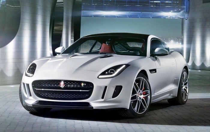 2019 Jaguar F Type Rumors, Release Date, Redesign >> 2019 Jaguar F Type Coupe Release Date Specs And Changes Car Rumor