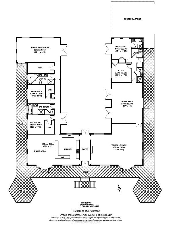 Classic queenslander home queenslander homes pinterest for Queenslander floor plans