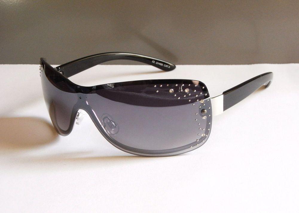 Style Schick Modern Herren / Damen Sonnenbrille Modell 184 Verlaufsgläser NEU gSXuB