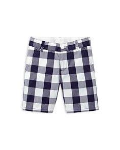 8532d886f665c Jacadi Boys' Checked Bermuda Shorts - Sizes 3-6 | JAMMIN' AT VOLCOM ...