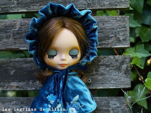 Blue Velvet | Flickr: partage de photos!