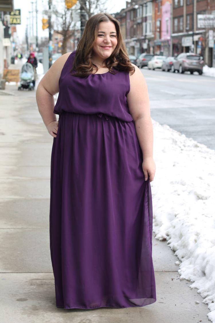 Ajpg purple plus sized bridesmaids dresses pinterest purple