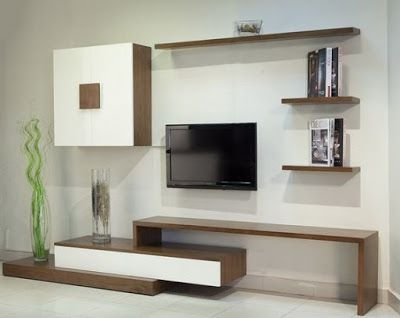 Best Small Tv 2020 Best 40 modern TV wall units wooden tv cabinets designs for living