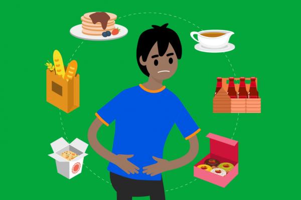 ماهو مرض السيلياك و أعراضه وأسبابه وكيفية علاجة مجلة رجيم Celiac Awareness Celiac Disease What Is Celiac Disease