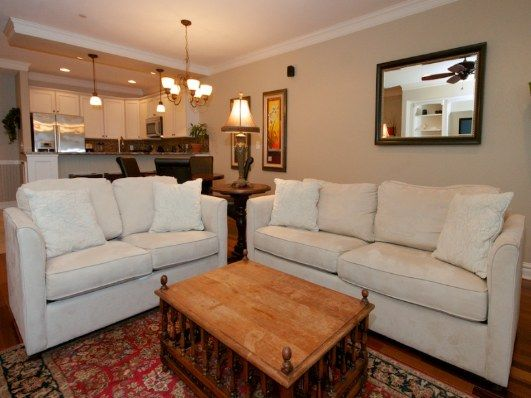 Lands End Obx Is A 3 Bedroom Vacation Rental Townhome Located Within The Croatan Surf Club Outer Banks Vacation Outer Banks Vacation Rentals Vacation Rental