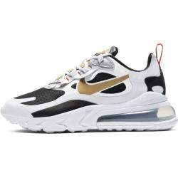 Nike Air Max 270 React Damenschuh Grau Nike in 2020