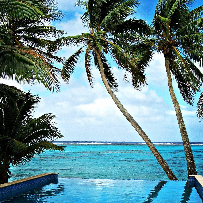 Cook Islands Rarotonga Beach: Rarotonga, Cook Islands, Cook Islands