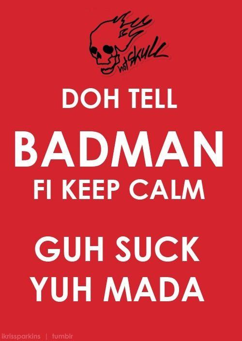 Jamaican Quotes Custom Lmao The Jamaican Way #jamaica   Lmaochanel Pemberton