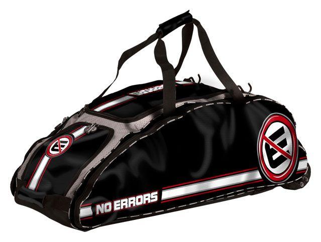 Gearguard No Errors Dinger Bag Wwheels