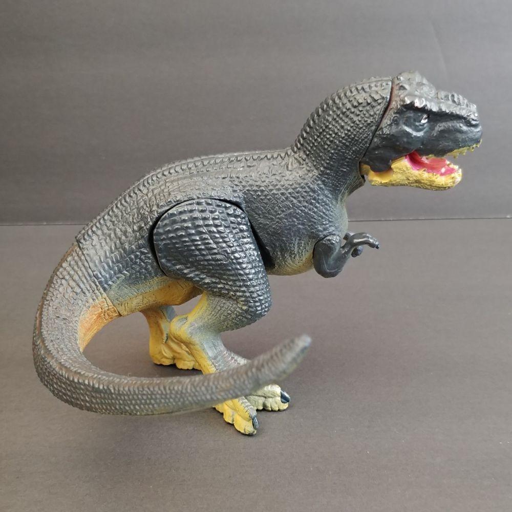Dinosaur King Toy Figure Playmates /& Soft Toys