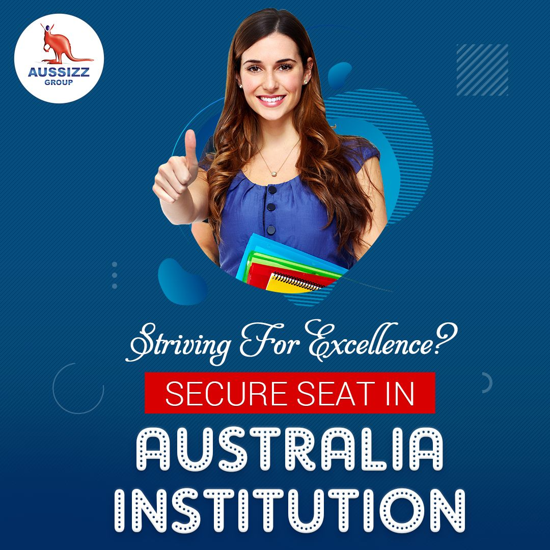 Acclaimed For Quality Education Australian Universities Offer