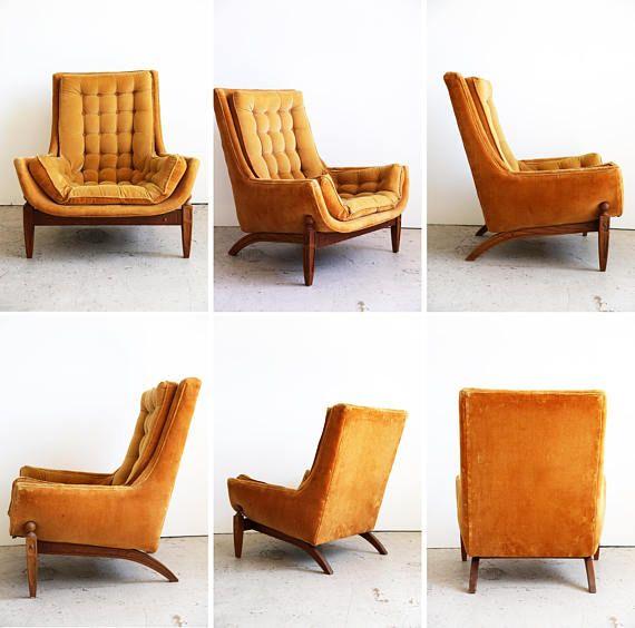 Sensational Unique Cool Chrome Velvet Canvas Mid Century Post Caraccident5 Cool Chair Designs And Ideas Caraccident5Info