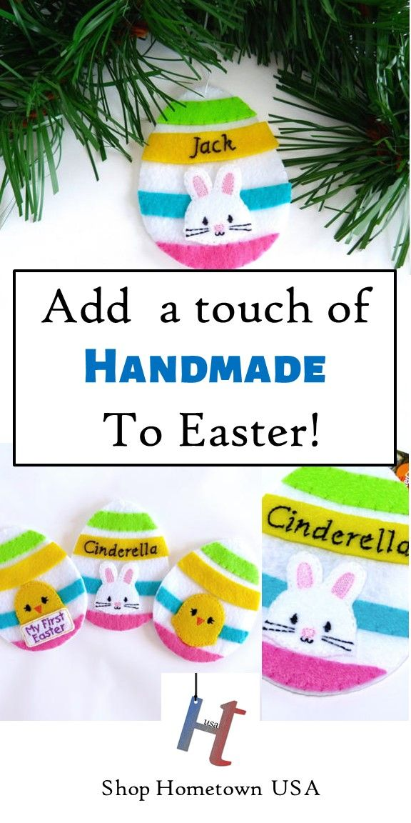 Handmade felt easter egg gift card holder and ornament perfect handmade felt easter egg gift card holder and ornament perfect when you dont know what to give for easter candy alternative for kids easter basket negle Choice Image