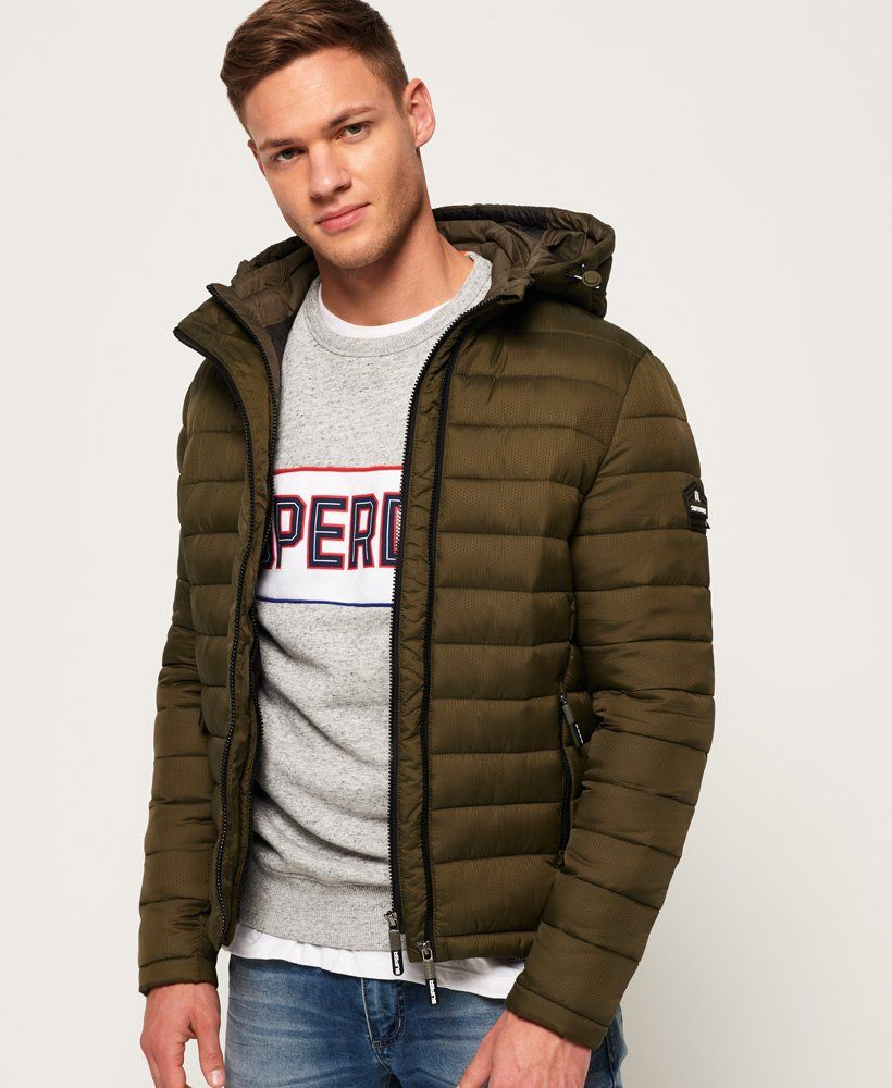 JacketMy Double Zip Hooded Fuji Superdry List Christmas kiZwPXTOu