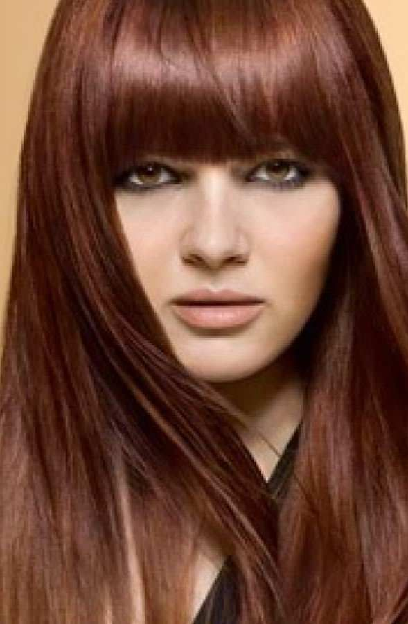 Cool 20 Solutions For Copper Hair Color Check More At Http Askhairstyles