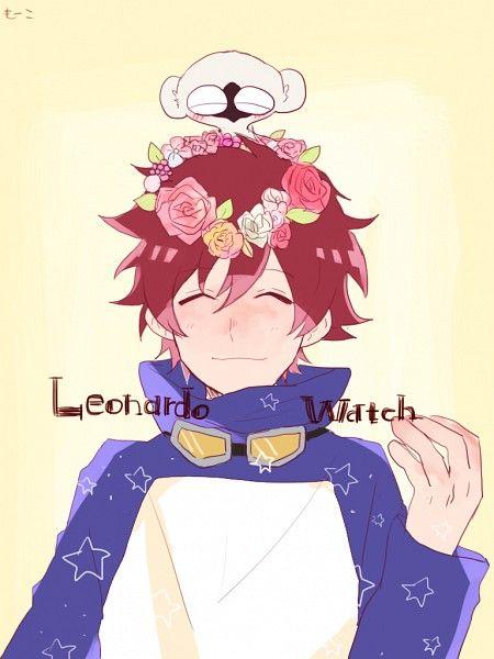 Leonardo Watch  血界戦線