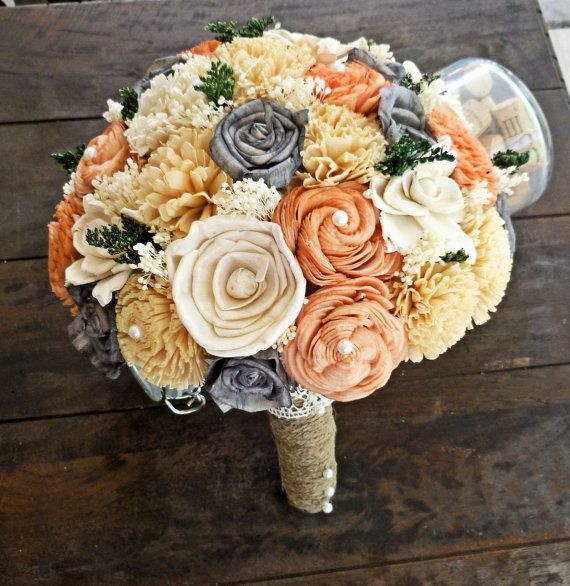 What Is A Sola Bouquet October 11th 2017 3 Wedding