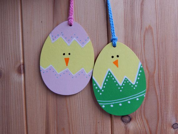 Hanging easter decoration easter gift personalised by hoppywood12 hanging easter decoration easter gift personalised by hoppywood12 negle Image collections