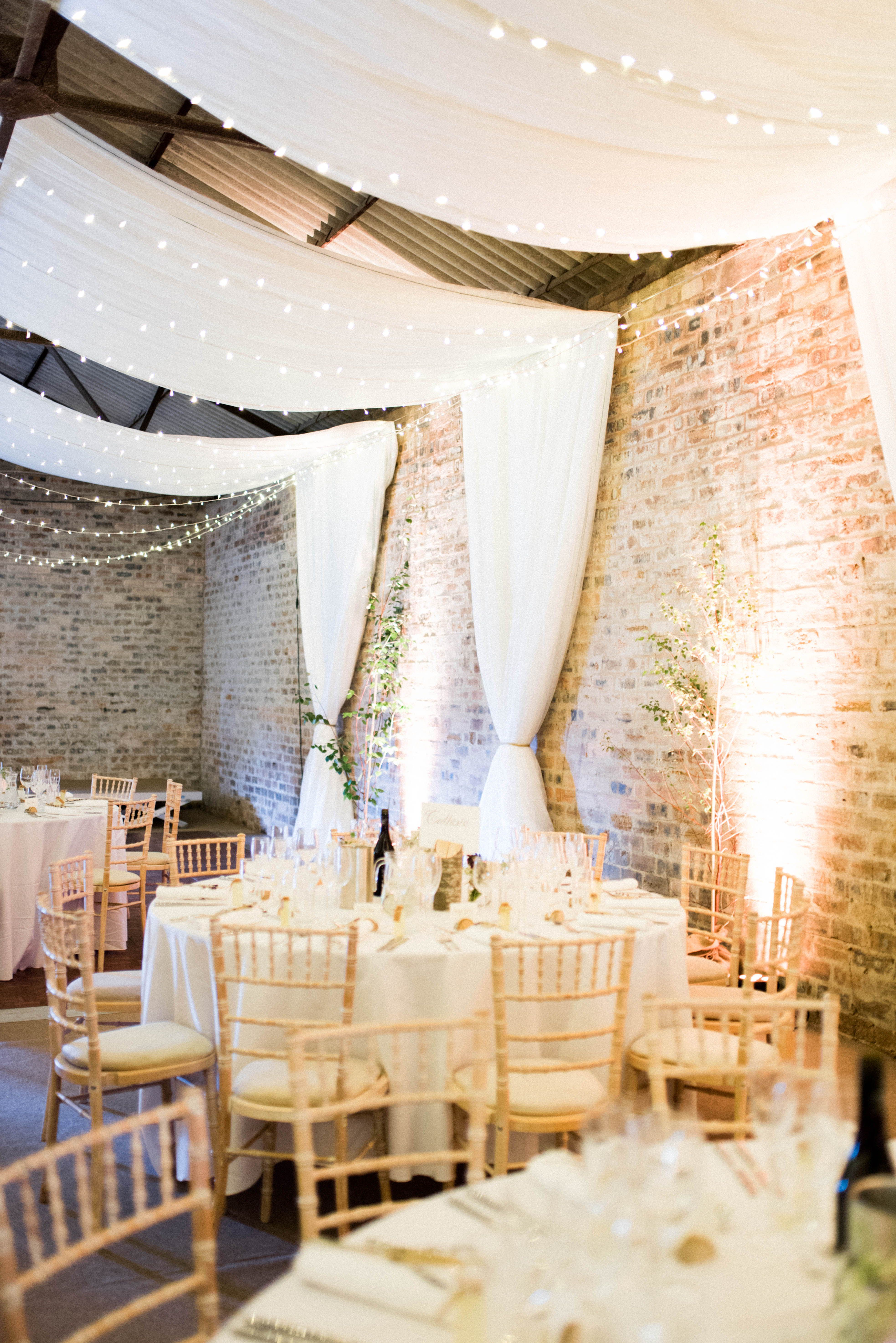 Unique Barn Wedding Venues in Scotland in 2020 | Wedding ...