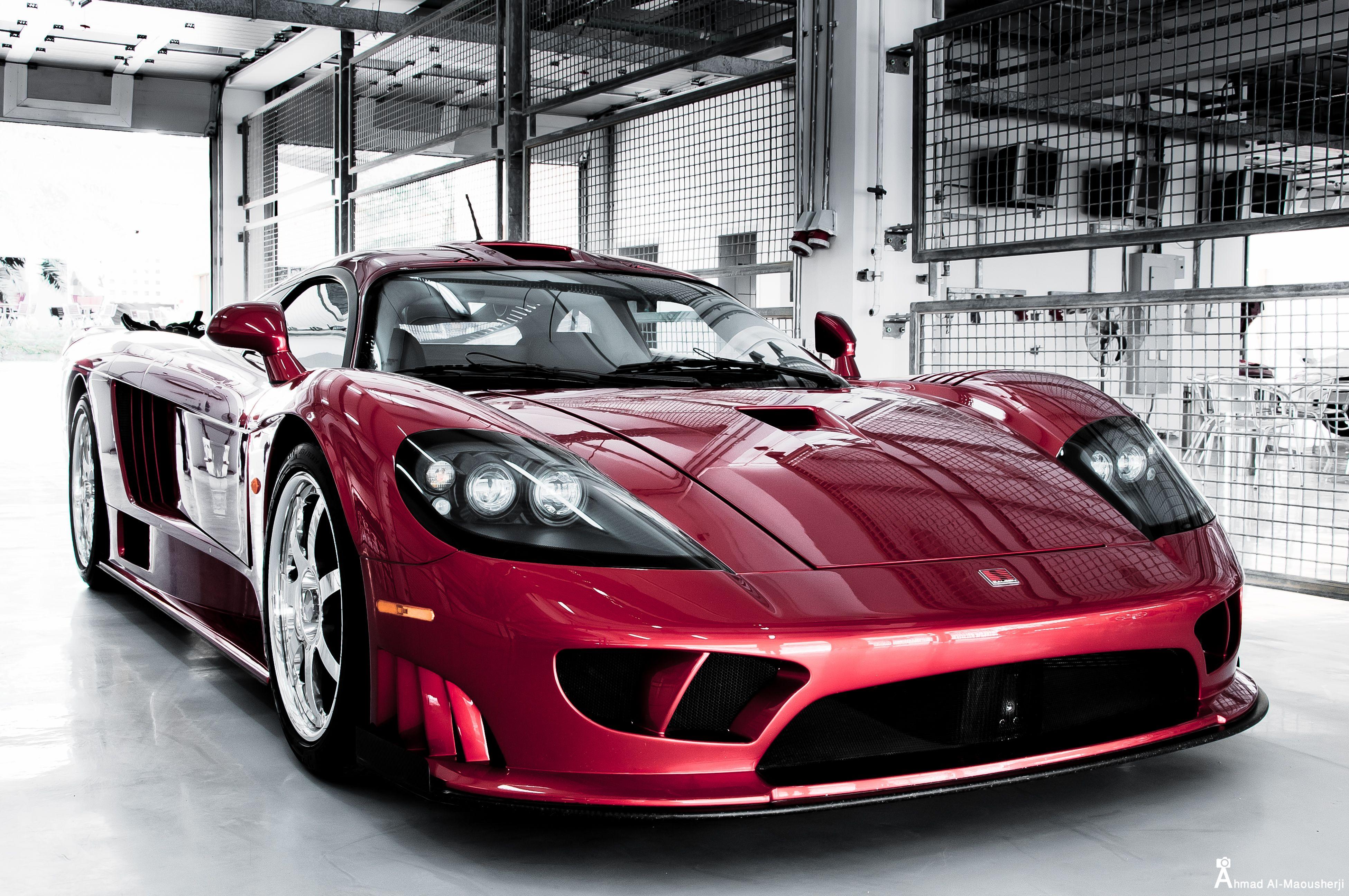 Saleen S7 Super American Car Dream Cars Amazing Cars Sports Cars Luxury