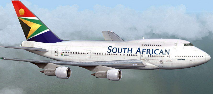 South African Airways bans the transport of hunting trophies on all their carriers