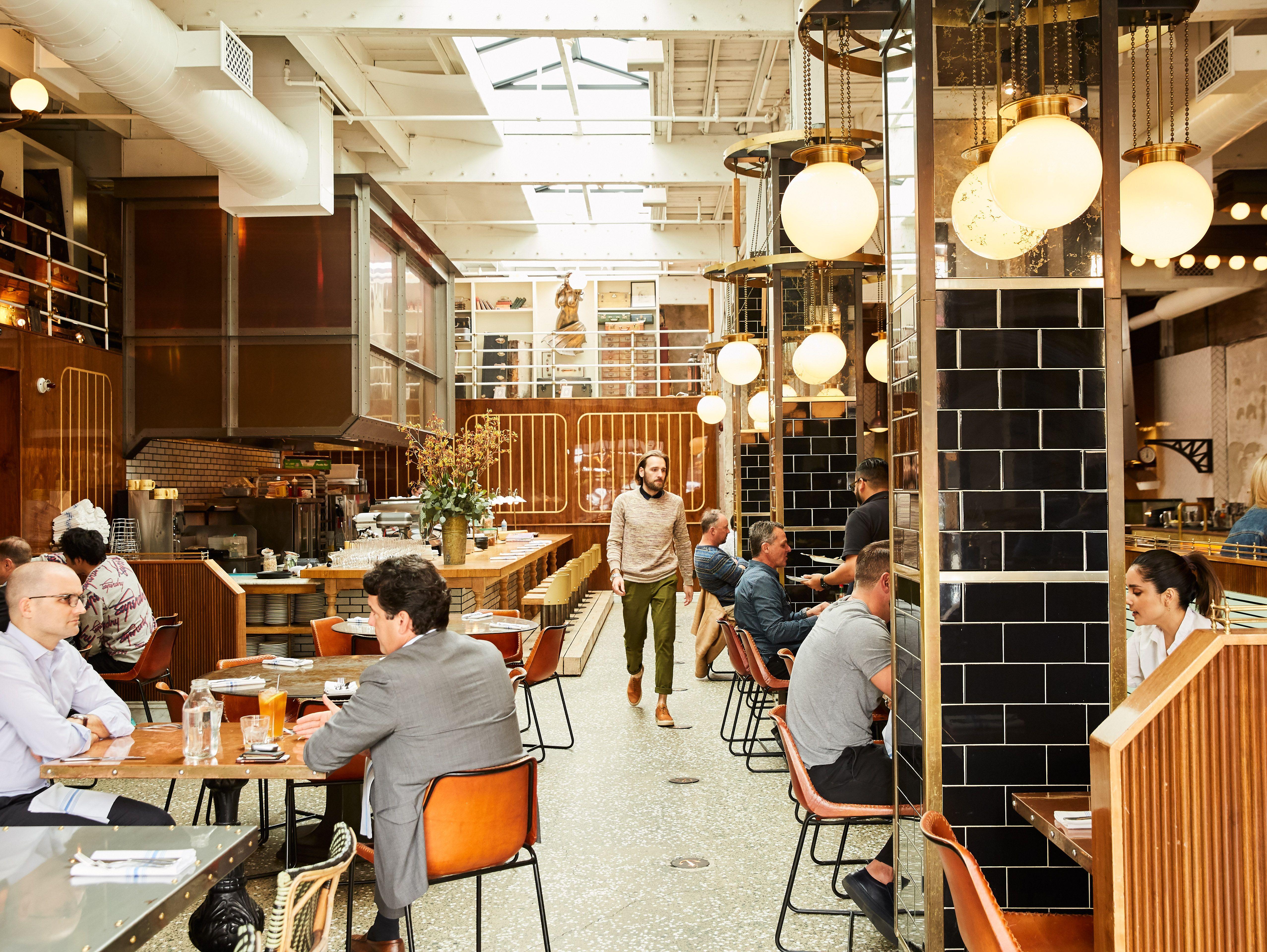 The Best Restaurants In San Go