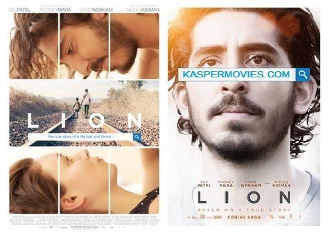 Lion 2016 Movie Download Full HD DVDRip – KasperMovies.Com