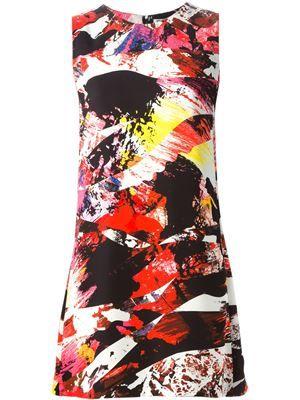 'Mineral' dress