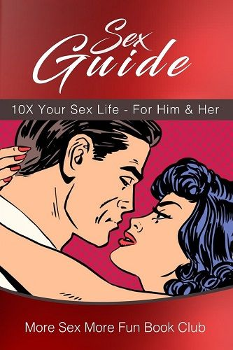Sexy books for couples