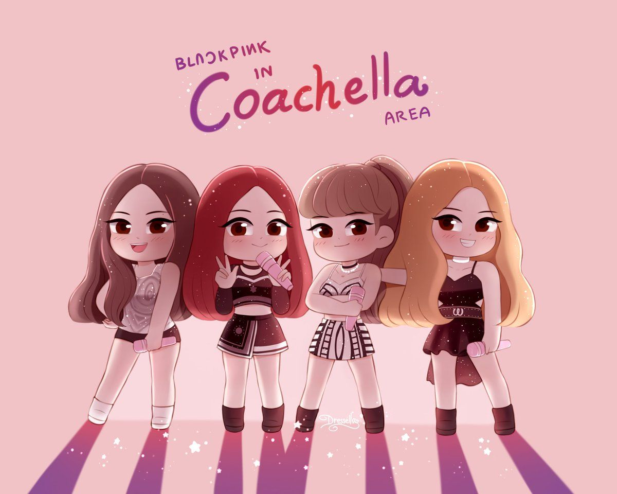 Jennie Thailand Myjennie Th Twitter Pink Drawing Blackpink Poster Blackpink Funny