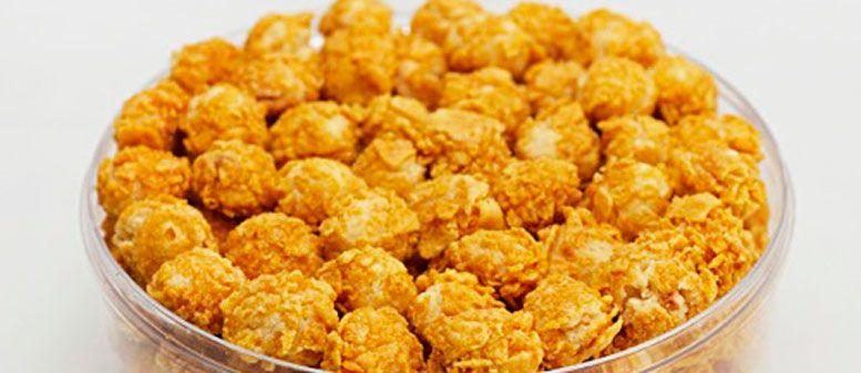Resep Kue Kering Corn Flake Yang Renyah Resep Kue Kue Kering Makanan