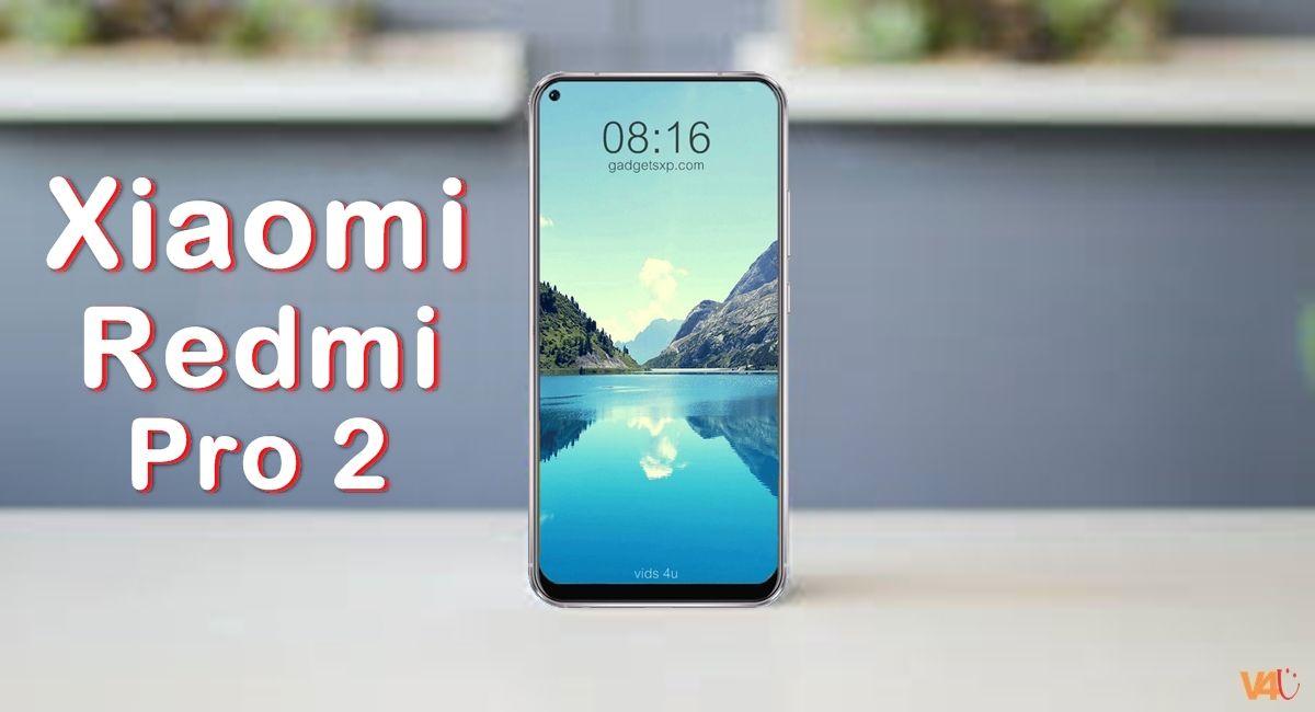 #XiaomiRedmiPro2 #Xiaomi #RedmiPro2