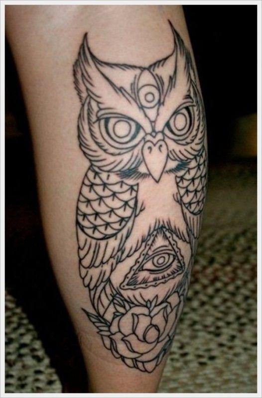 More Than 60 Best Tattoo Designs For Men In 2015 Tattoos For Guys Leg Tattoos Third Eye Tattoos