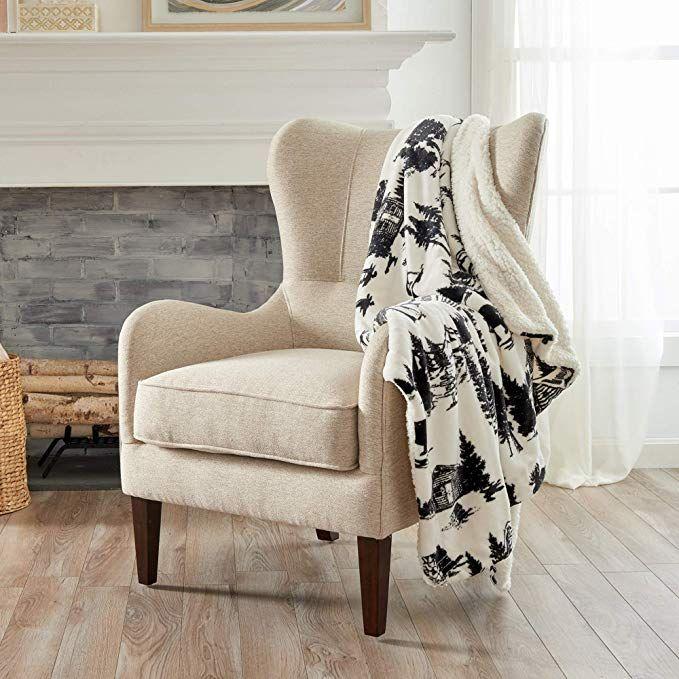 Amazon Com Home Fashion Designs Premium Reversible Two In One Sherpa And Fleece Velvet Plush Blanket Fuzzy Coz Plush Throw Blankets Plush Throw House Styles