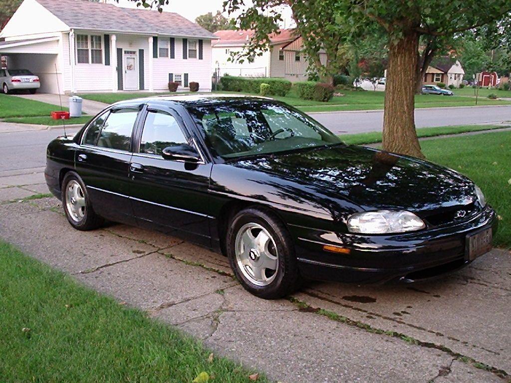 Chevrolet Lumina Ltz Chevrolet Lumina Chevy Chevrolet