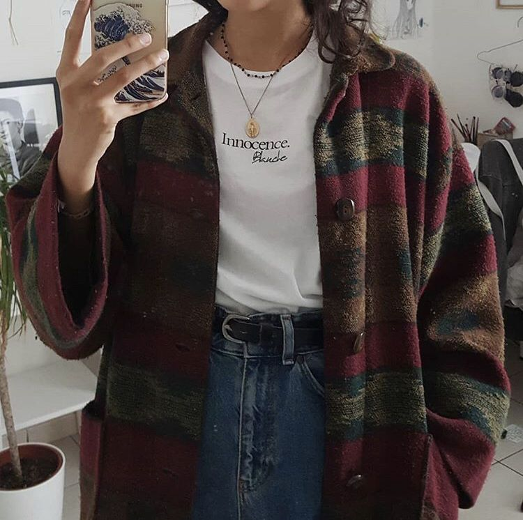 Aesthetic Aesthetictumblr Tumblr Outfits Fashion Fashionoutfits Tumblroutfit Vintage Vinta Cute Casual Outfits Aesthetic Clothes Fashion Inspo Outfits