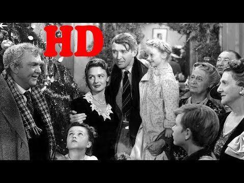 its a wonderful life movie free christmas movies classic christmas movies youtube - Free Christmas Movies Youtube