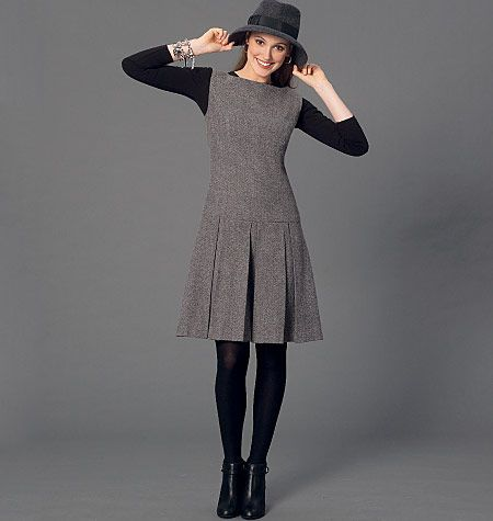 sew jumper dress - Yahoo Image Search Results | Sew - work ...