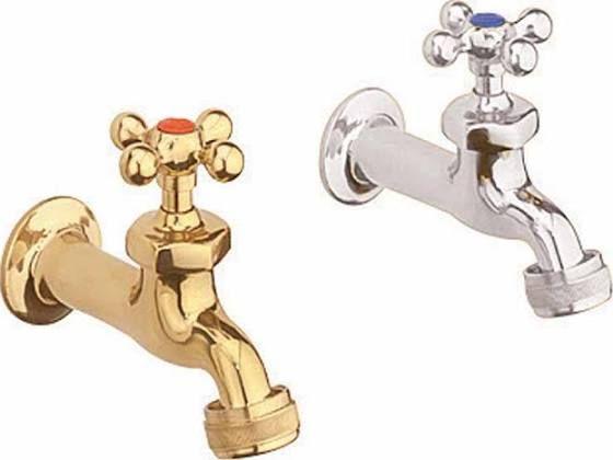 Plumbing Fixtures C B Decorative Hose Bibs