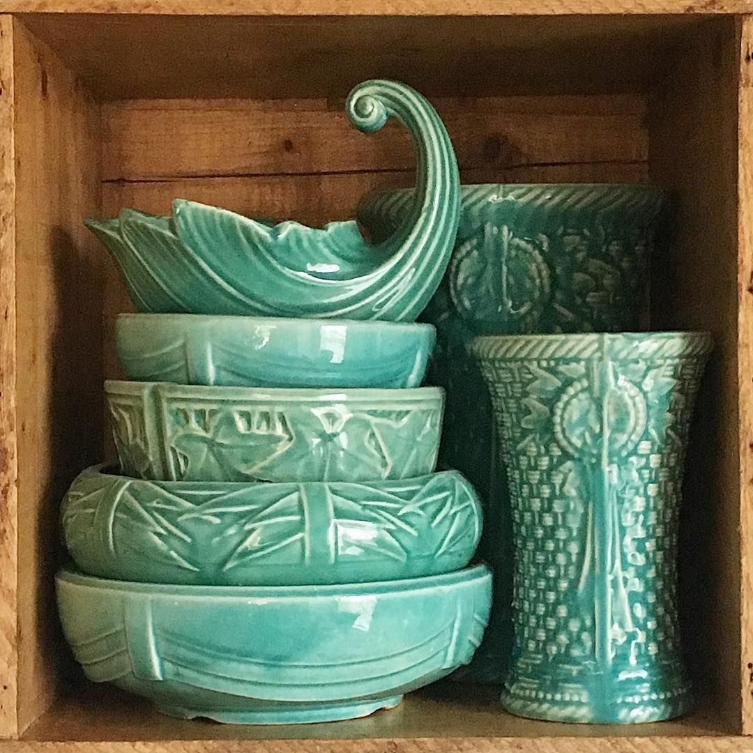 Pretty vintage pottery love pinterest pottery mccoy pottery pretty vintage vasesvintage potteryvintage reviewsmspy