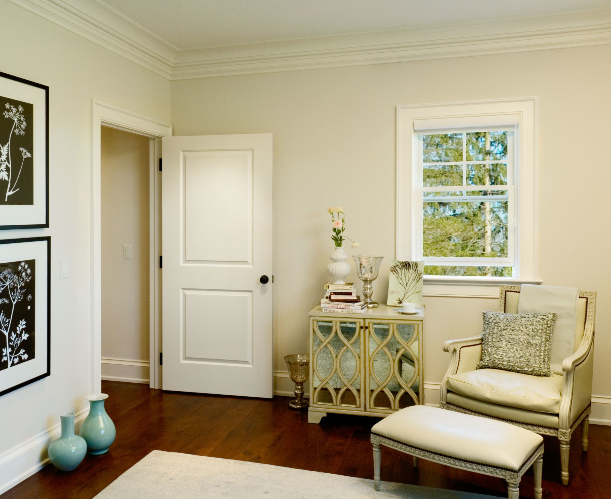 Manhattan Signature Series Interior Door. Our Most Popular Selling Door.  Replace Your Whole Home