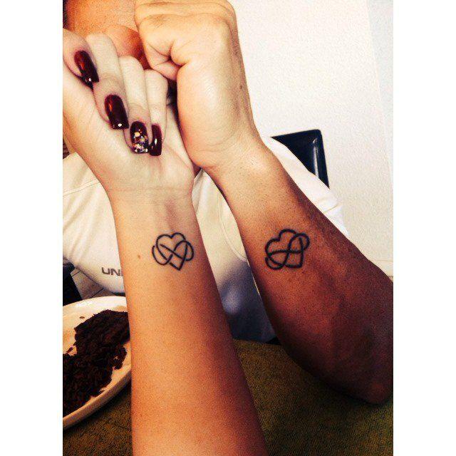 32 tatouages père-fille pour rendre hommage à votre relation | tatoo
