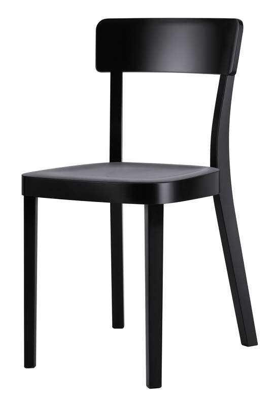 Chair »icon« by horgenglarus, Design: Studio Hannes Wettstein | For ...