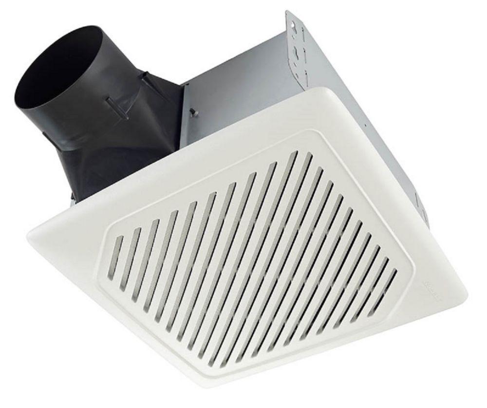 110 cfm invent series humidity sensing bathroom fan