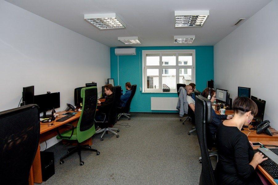 Developer Office App Office Plan For Developers Office