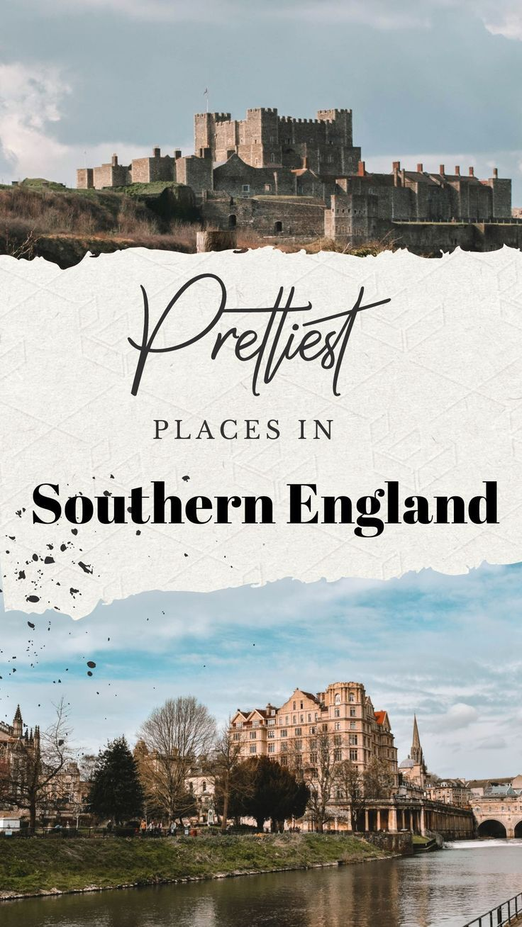 , Southern England Itinerary: A Storybook Road Trip, My Travels Blog 2020, My Travels Blog 2020