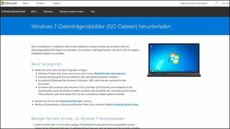 Windows 10 So Wechseln Sie Zuruck Zu Windows 7 Und 8 1 Microsoft Datenspeicher Druckerpapier