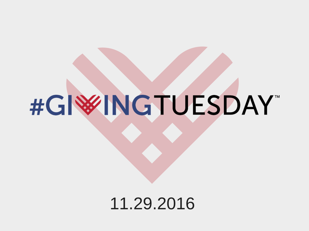 Ideas For How Charities Can Engage In A Successful Givingtuesday Giving Tuesday Childhood Foundation Power Of Social Media