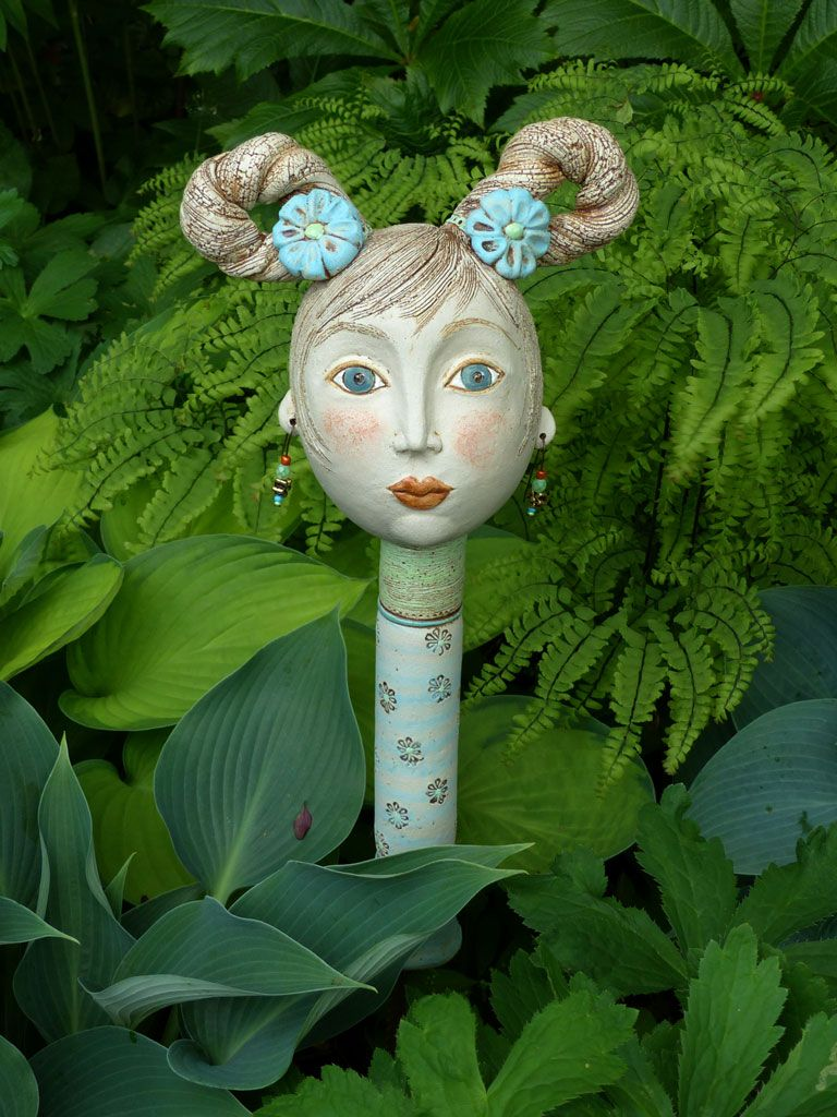 Home - Gartenkeramik Brigitte Peglow