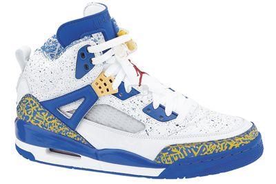 "Air Jordan Spizike ""Do The Right Thing"""